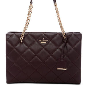 kate spade Emerson Place Small Quilted Phoebe Bag